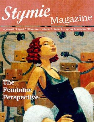 Stymie Magazine