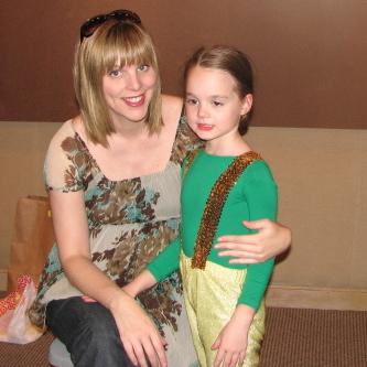 Hannah's Dance Program 002
