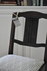 chair splat